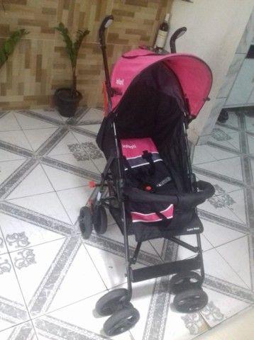 Carrinho de bebê Spin Neo - Foto 5