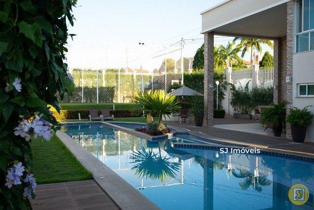 Casa de condomínio para alugar com 3 dormitórios cod:48149 - Foto 5