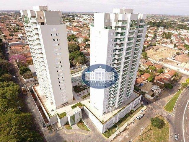 Cobertura Duplex - 3 suítes à venda, 171 m² por R$ 826.200 - Parque das Paineiras - Birigü - Foto 4