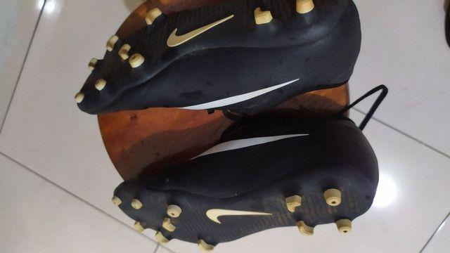 Chuteira Nike campo R$80 - Foto 5