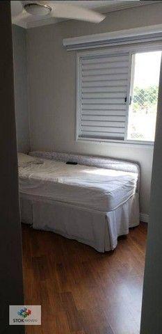 Apartamento com 4 dormitórios para alugar, 164 m² por R$ 5.500/mês - Tatuapé - São Paulo/S - Foto 11
