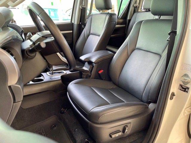 Toyota Hilux SRV 2020 4X4 Diesel - Foto 16