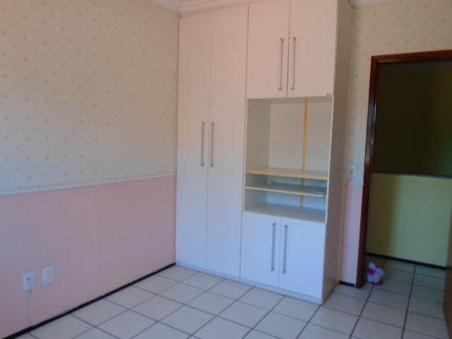 R.O Linda casa 3 dorm, churrasqueira e vagas na garagem - Foto 20