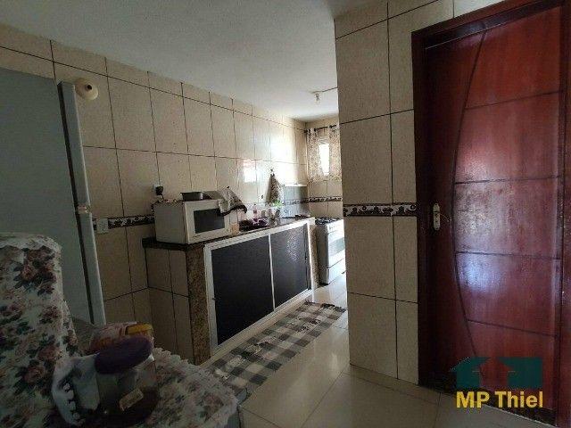 Condomínio Beija-Flor IV, casa de esquina, 3 quartos - Foto 11