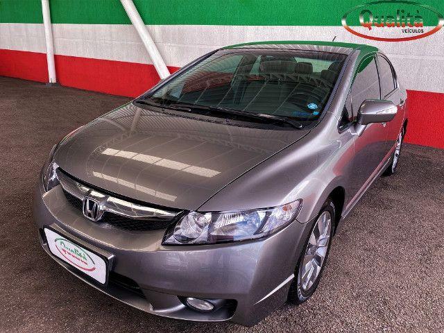 Civic LXl 1.8 Flex, Câmbio Automático, Impecável. Lindo Carro!