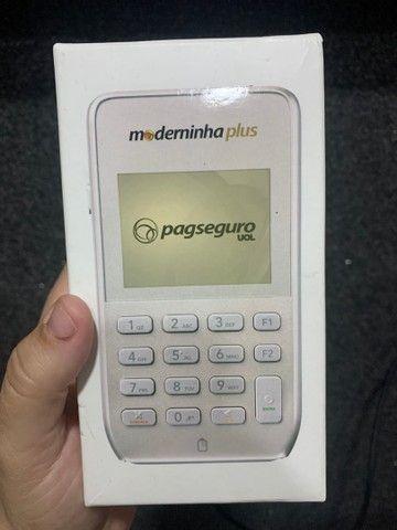 Máquina cartão PagSeguro 150,0