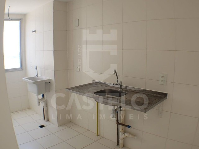 A - Apartamento no Aracagy com 2 quartos | Pronto pra Morar | ITBI e Registro Grátis  - Foto 3