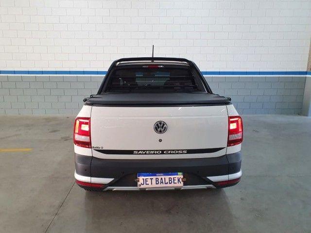 Volkswagen saveiro 2021 1.6 cross cd 16v flex 2p manual - Foto 11