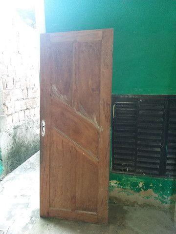 Porta de Angelin de casa e de banheiro  - Foto 2