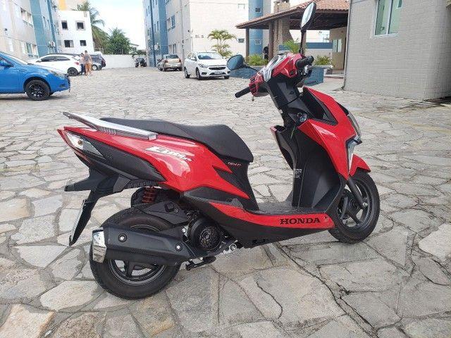 Honda Elite 125  2020