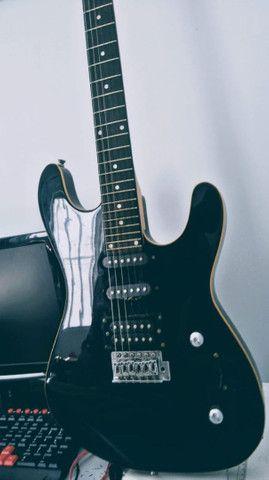 Guitarra Memphis. - Foto 3