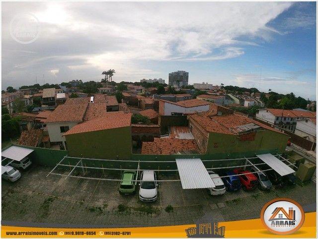 Apartamento com 3 dormitórios à venda, 64 m² por R$ 250.000 - Maraponga - Fortaleza/CE - Foto 7