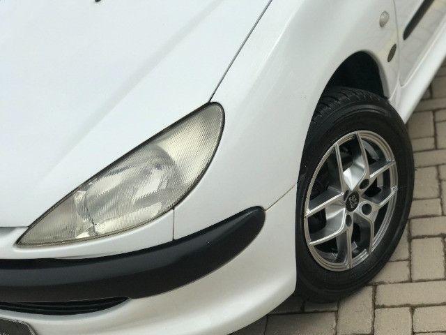 Peugeot - 206 1.0 Soleil 2001 - Foto 12