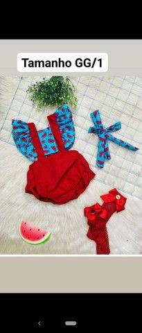Moda bebê/ infantil mini diva