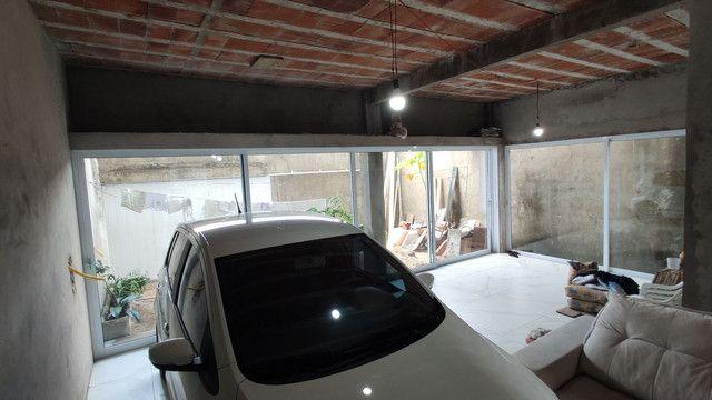 Casa de pavimento no vale-quem-tem - Foto 4