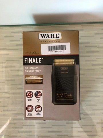 Máquina Shaver Finale Wahl Original