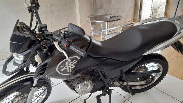 Moto XTZ