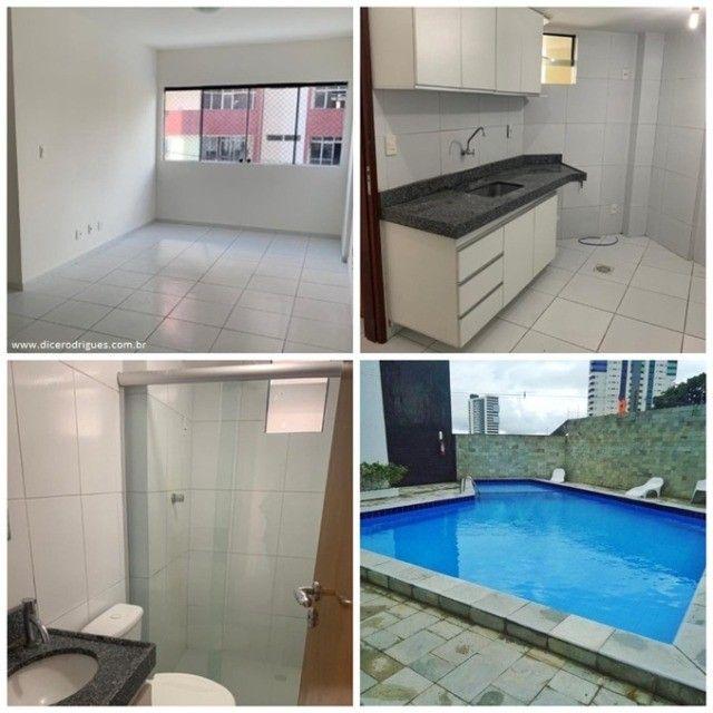 Oportunidade Apartamento no Centro - 03 Quartos - Foto 2