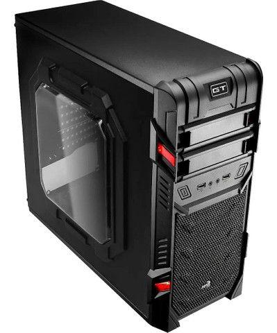 Corei5 + SSD + GABINETE GAMER - Foto 2