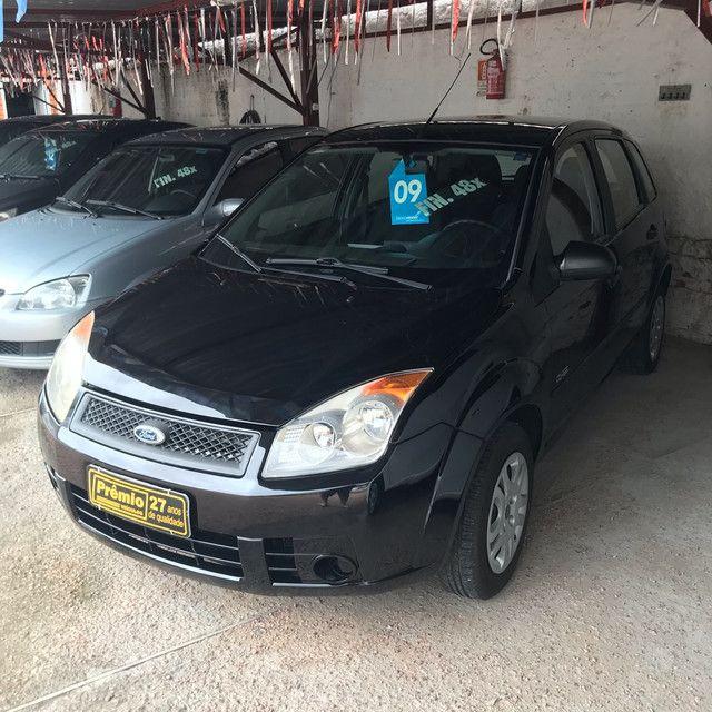 Fiesta Classic 2009 Completo r$ 19.800,00 - Foto 4