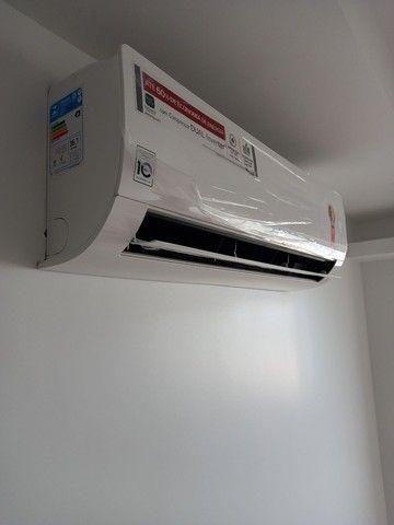 AR CONDICIONADO SPLIT...  Sistema Inverter e Convencional... - Foto 4