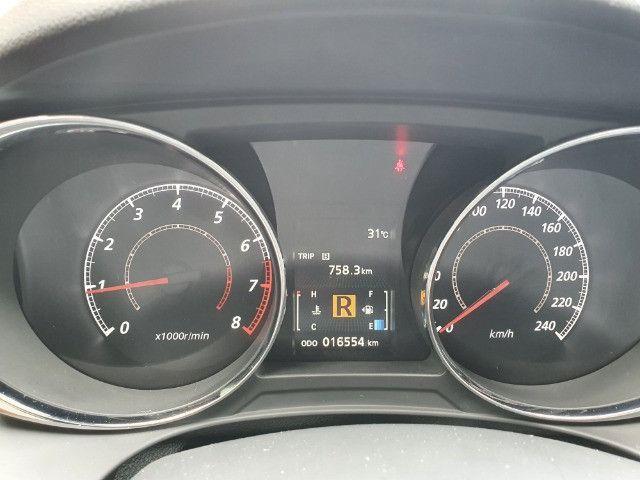 Mitsubishi Asx HPE 2.0 16V Flex Aut. 2020 - Foto 15