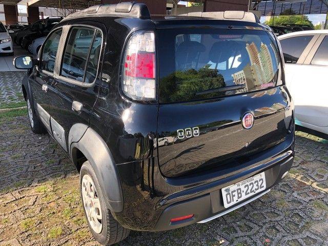 Fiat Uno Way 2016/2016 - Foto 2