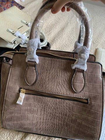 Bolsa feminina milano R$400 - Foto 2