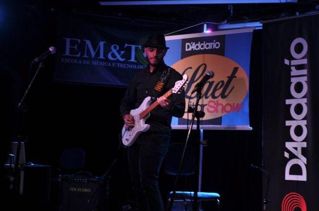 Aulas de Guitarra ou Violão Online via Skype/Zoom (Primeira aulas experimental grátis) - Foto 2