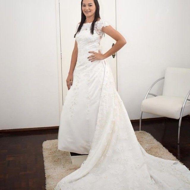 Vestidos de Noiva - Foto 4