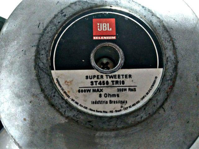Super Twitter ST50 trio- 600Wtts  - Foto 2