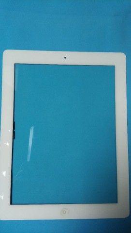Touch iPad 3 e 4 geração