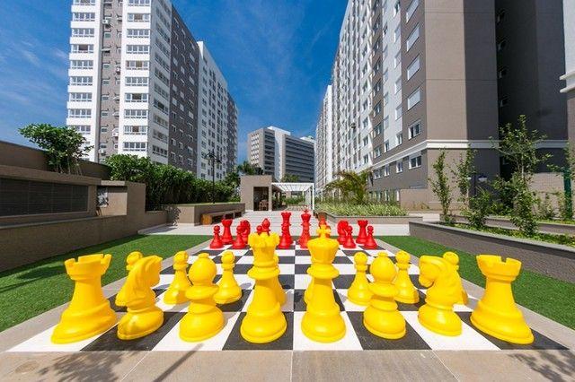 Apartamento residencial para venda, Jardim Lindóia, Porto Alegre - AP2240. - Foto 15