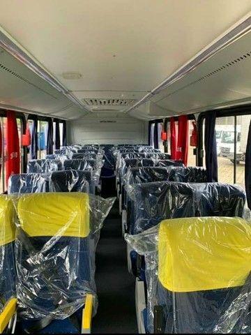 Microonibus parcelado/financiado - Manaus Am