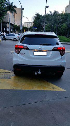 HR-V Touring. Topo de linha, muito novo! - Foto 3