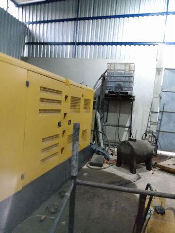 Gerador 500 kVA - Foto 6