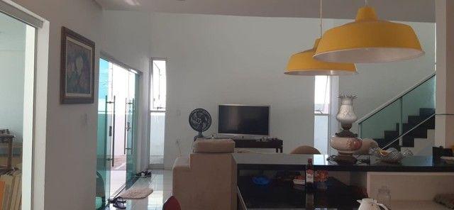Vendo casa com 4 suites no condomínio residencial vilas dol ago .em Patos-PB  - Foto 5