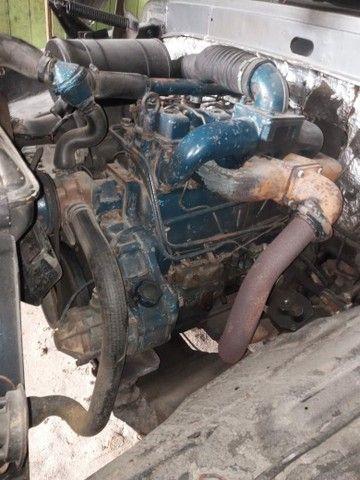 Caminhão F4000  - Foto 2