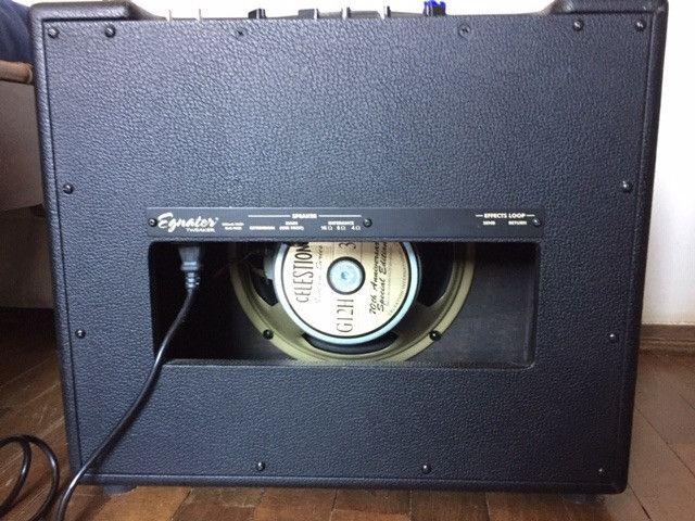 Amplificador Egnater - Foto 3