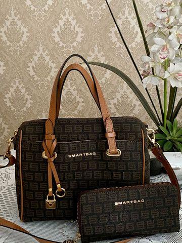 Carteira Smartbag  - Foto 2