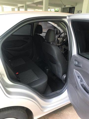 Ford Ka novo   IPVA 2021 Pago - Foto 6