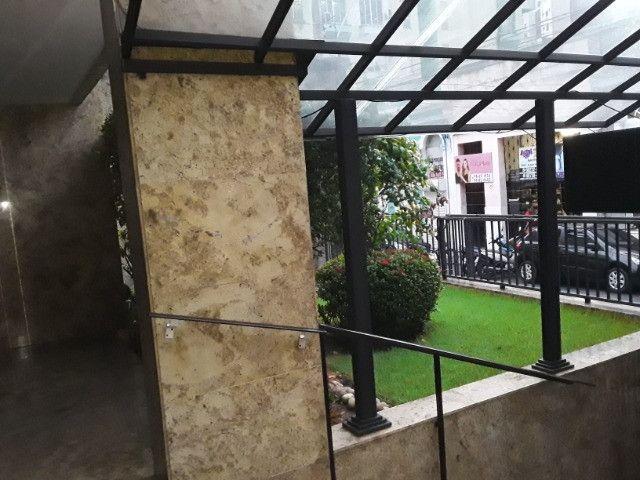 Apartamento 275m², 1 por andar, 3 suites, 3 vagas na Batista Campos - Foto 19