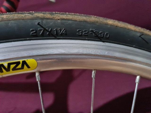 Troco bicicleta por violão takamine, Yamaha fender - Foto 2