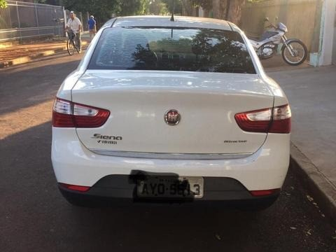 Fiat Siena 1.4 ( ótimas parcelas) - Foto 4