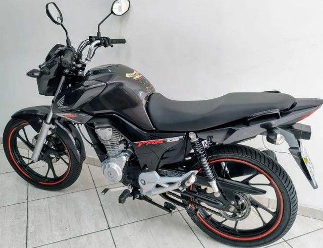 Compre sua moto de forma parcelada , via boleto bancário. - Foto 3