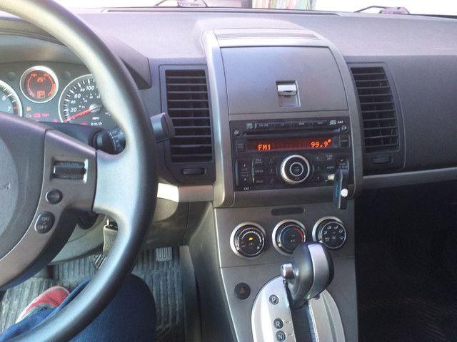 Sentra 2.0 automático - Foto 9