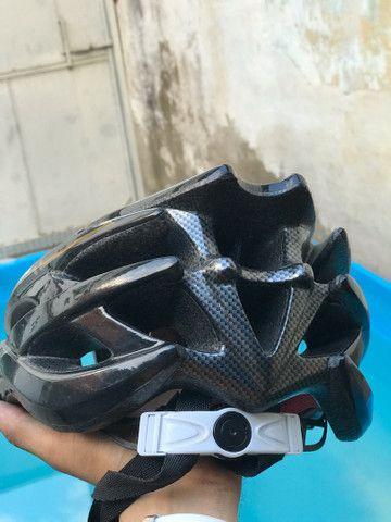 Capacetes ciclismo (100$ cada) - Foto 4