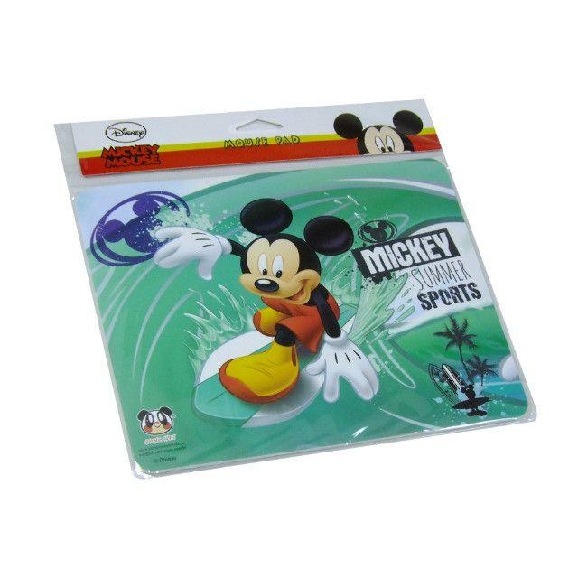 Mousepad Infantil Disney 22x18cm
