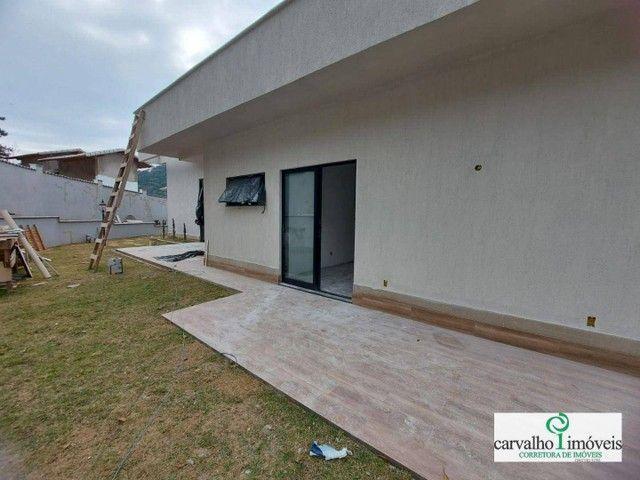 Casa com 3 dormitórios à venda, 220 m² por R$ 980.000,00 - Green Valleiy - Teresópolis/RJ - Foto 6
