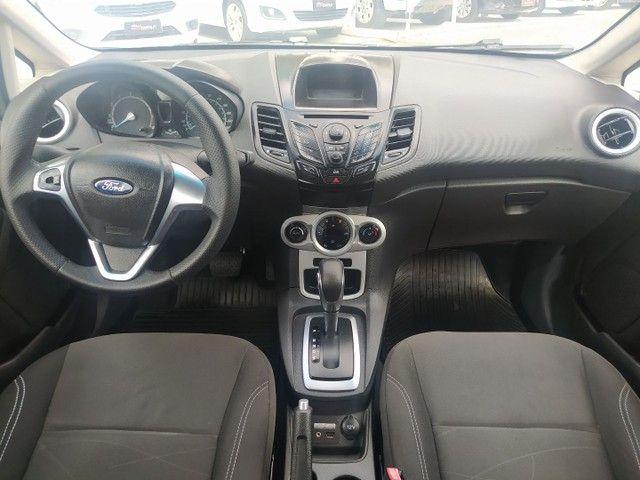 New Fiesta SE 2015/ 1.6  - Foto 7